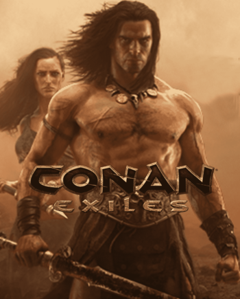 Conan Exiles PC Game
